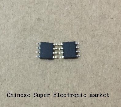 100 PCS AT24C02 24C02 SOP8