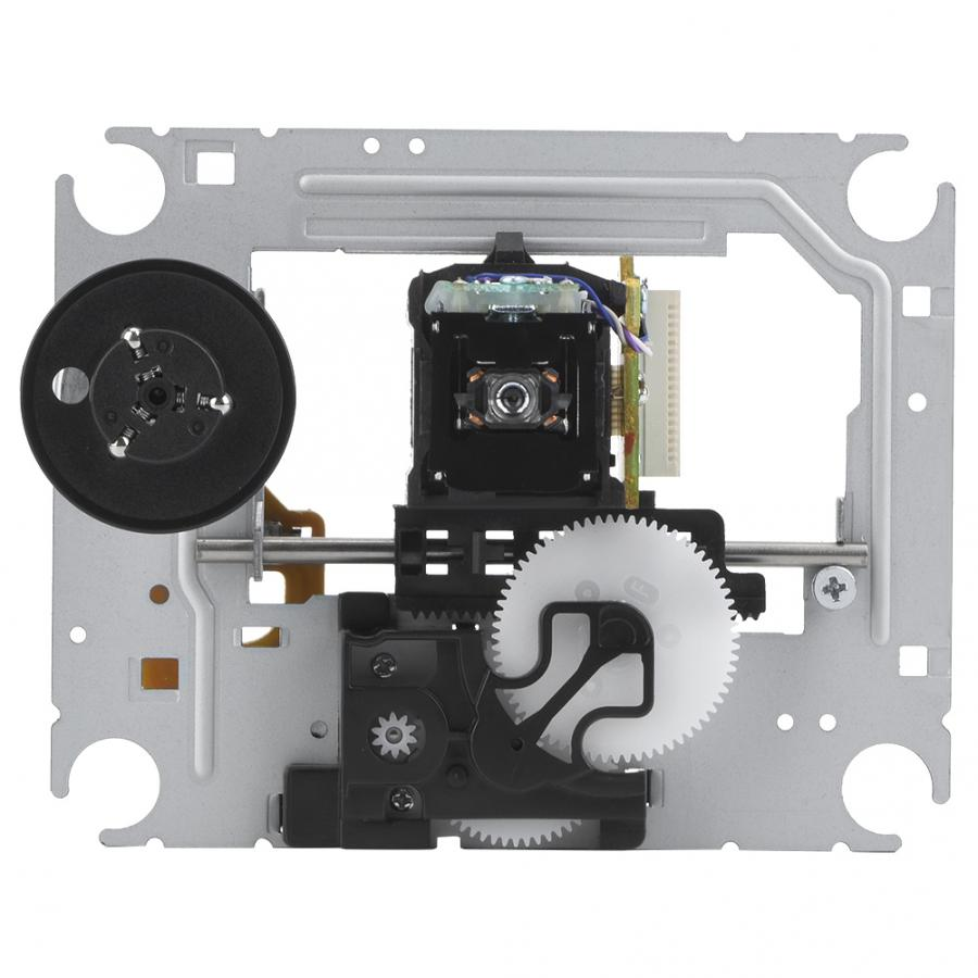 SF-P101 lente láser de pico óptico de 16 pines con mecanismo para reproductor de CD DVD