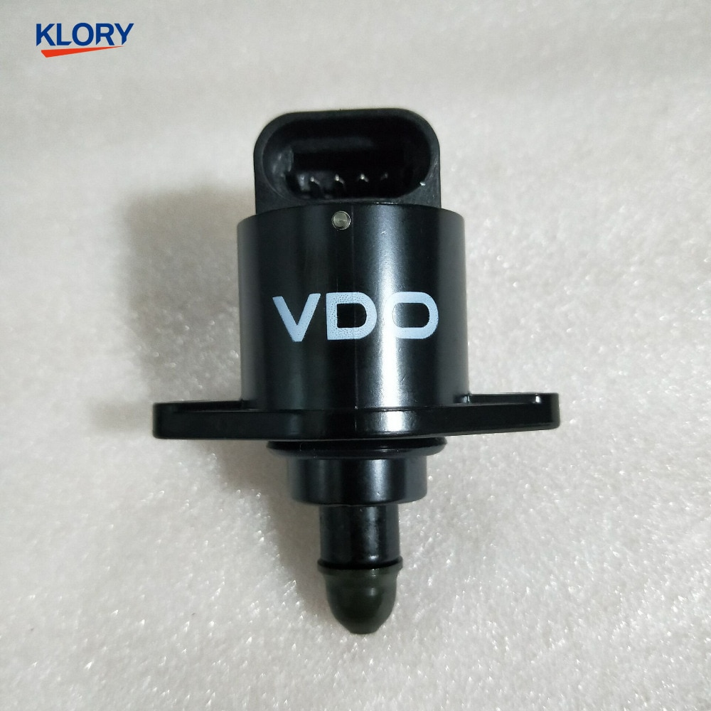 Motor paso a paso 1107130002 para CHERY QQ 1.1L, Byd F3 1.5L, Hafei 1.3L, Geely MK CROSS EC7 1.5L CK 13. 1,5 l