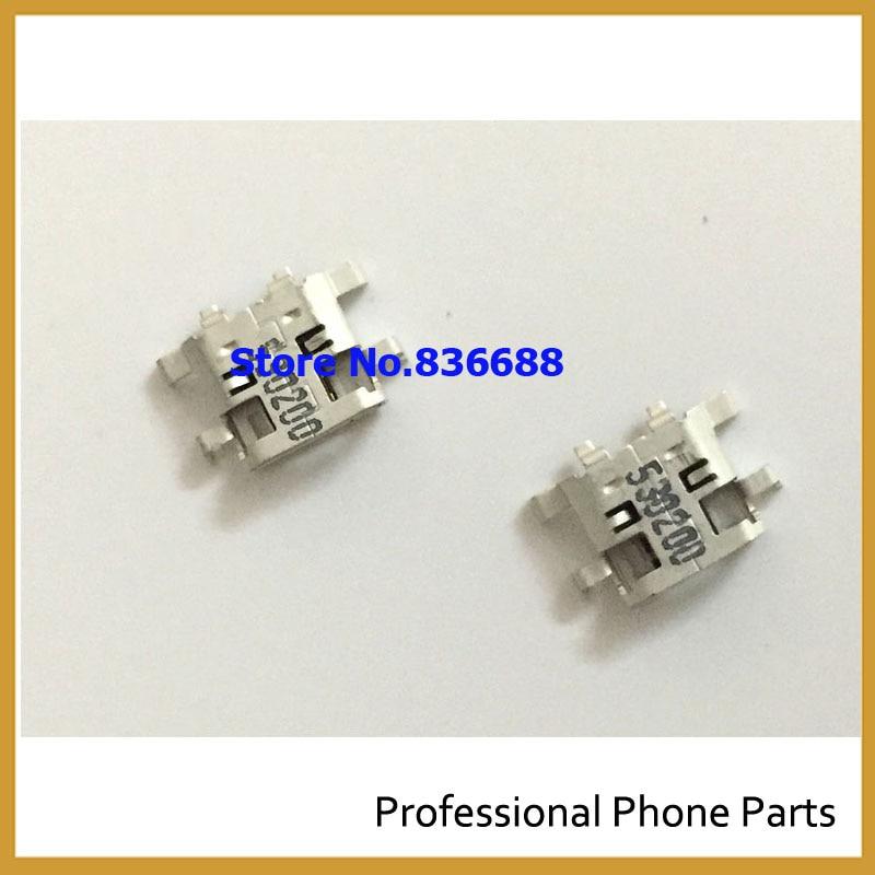Nuevo puerto de carga USB Original para Sony M2 S50H D2303 D2305