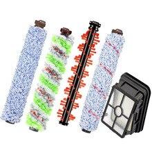 Rodillo de cepillo principal y filtro Hepa para Crosswave1866, 1868, 1926, 1785, 1785Q, 1785F, 1785B, adecuado en oferta, 1608022