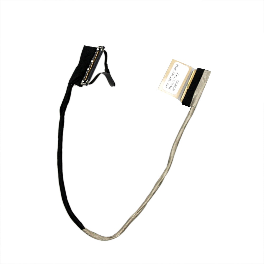 Para Sony Vaio SVS13 SVS131 SVS13A LCD de la serie de Cable de Video 364-0211-1104_A 2CH