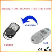 Copia vino TOP432NA Control remoto 433,92 Mhz vino TOP 432NA TOP-432NA Control remoto 433mhz