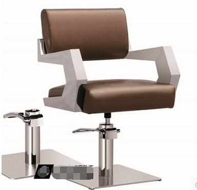 Парикмахерское кресло, парикмахерское кресло, стрижка, стул для салона, европейские Высококачественные Новые кресла