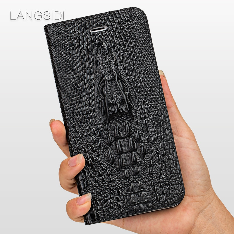 جراب جلد مع رفرف لهاتف Xiaomi ، جراب هاتف جلدي مقاوم للسقوط لهاتف Xiaomi Mi 10 6 8 SE 9se A2 lite Redmi note 9s 7 8pro