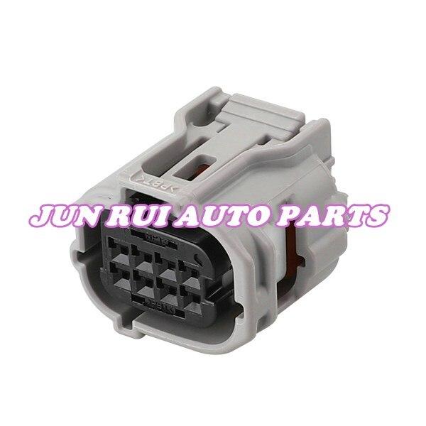 8 pines 6189-1240 Auto marcha atrás Radar enchufe inyector de combustible conector automotriz para Toyota