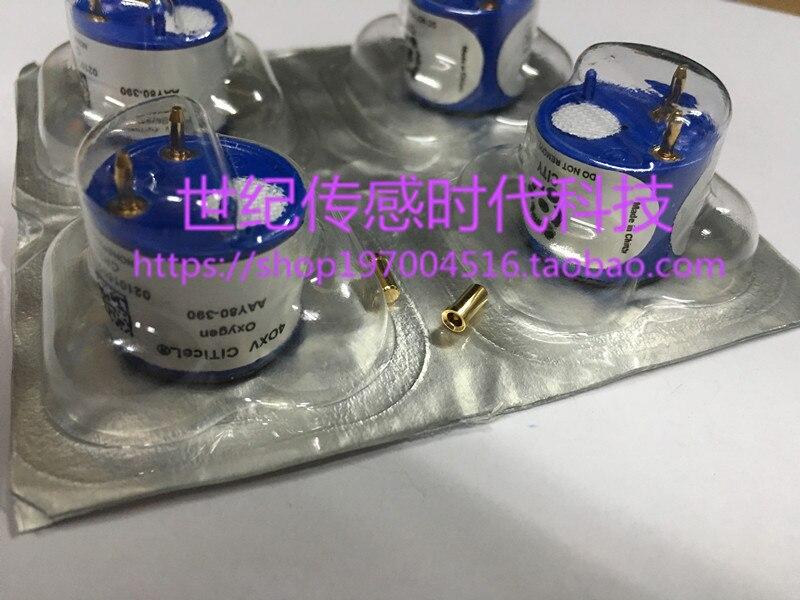 10 قطعة/الوحدة مدينة الأكسجين الاستشعار 4OX-V 40XV 4OX(2) 4OXV-2 4OX-2 4OXV CiTiceL AAY80-390R