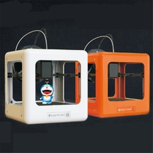 Imprimante Doraemon jouets pour enfants 3D bricolage bureau à domicile mini imprimante tridimensionnelle