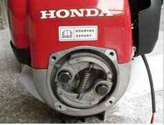 GX35 Mini 4 Stroke Engine 1.3 HP 7,000 rpm engine for brush cutter GX35 engine 35.8cc CE enlarge
