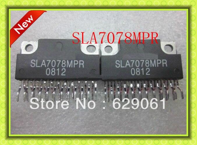 Trasporto Libero SLA7078MPR SLA7078 SLA7078MRT ZIP-23