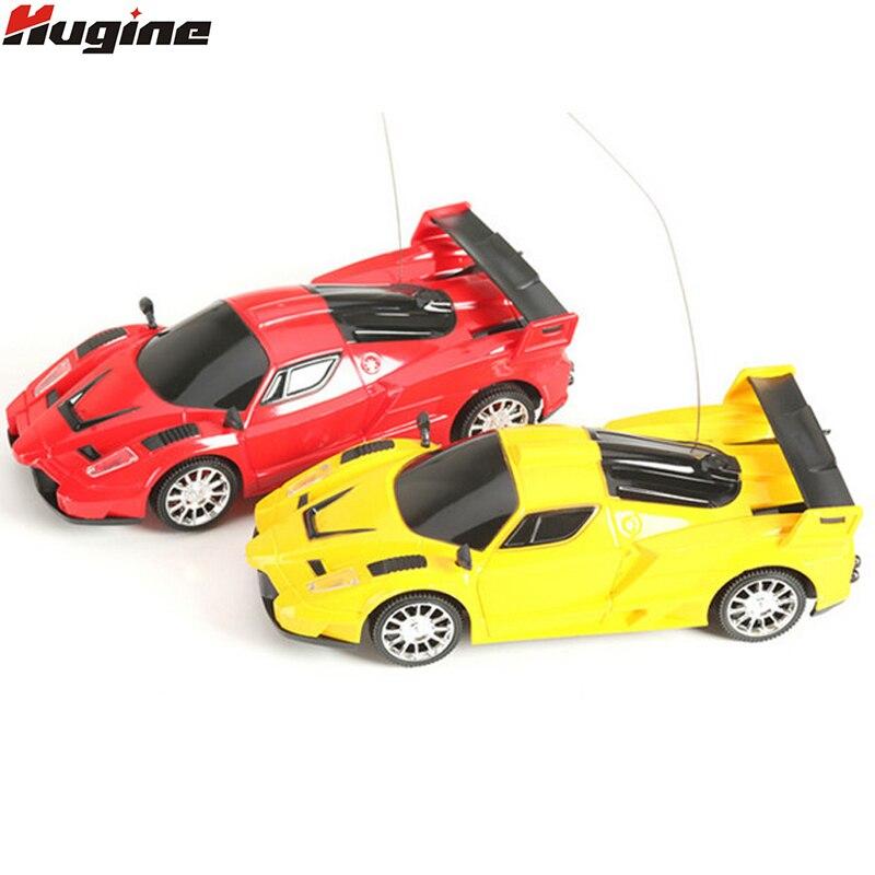 Mini RC Auto Off Road Modell radio control 2CH 124 Racing auto elektronische spielzeug Fernbedienung sport utility fahrzeug auto spielzeug