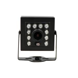 Инфракрасная светодиодная дневная версия, 2MP Full HD 1080P Веб-камера 2,0 мегапикселя, OTG UVC, USB-камера с мини-чехлом