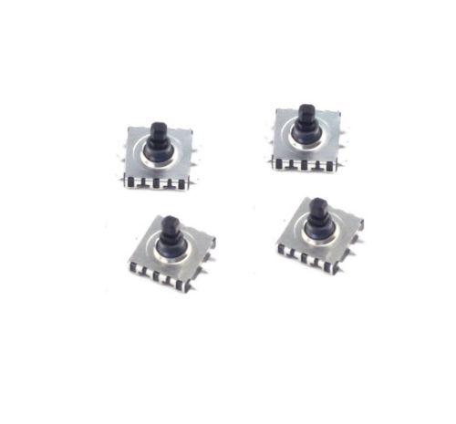 Переключатель Tact SMD 6 Pin 10*10*9 мм для навигационной кнопки, 2 шт.
