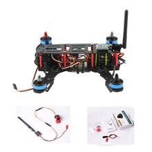 5,8g FPV Set Combo Audio Video 200/600 mw Sender TS5823/TS5828 + mini CMOS P/ N 1000TVL Kamera + Kabel Set Racing Drone fpv set