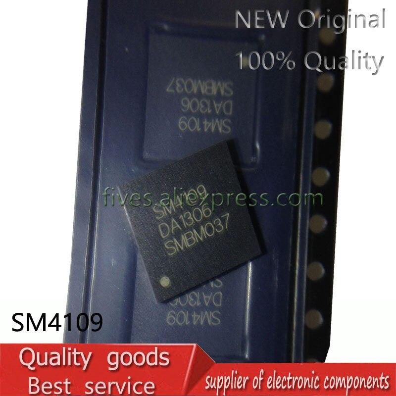 1 unids/lote SM4109 4109 QFN88 de la mejor calidad