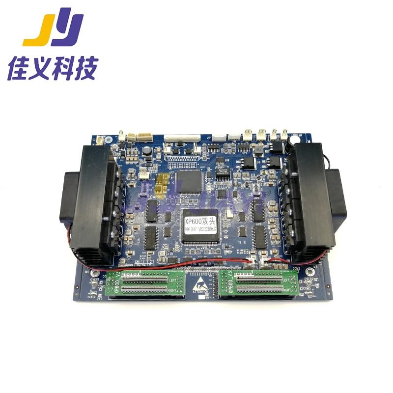 Good Price!!! Printhead Board for Epson XP600 Double Heads Inkjet Printer