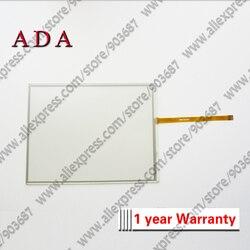 Digitador de vidro do painel da tela de toque para pro-cara AGP3500-L1-D24 AGP3500-L1-D24-D81C AGP3500-S1-AF AGP3500-T1-AF-M tela sensível ao toque