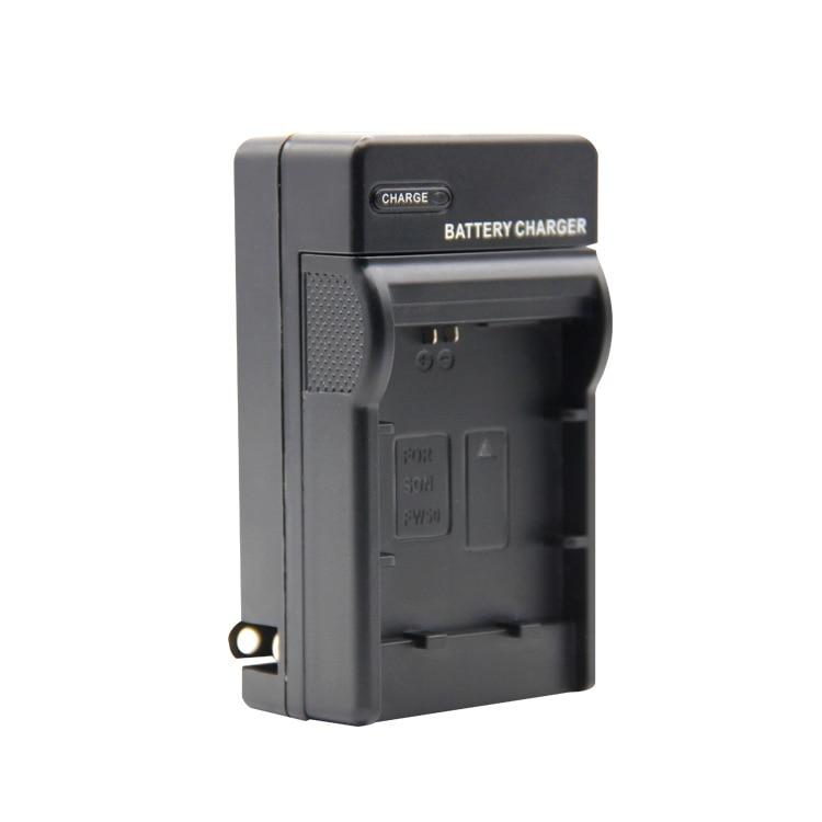 Carregador De Parede Bateria para sony NP-FW50 FW50 NPFW50 Bateria NEX-3 NEX-5 NEX-6 SLT-A55 A33 A55 A37 A3000 A5000 A6000 Câmera