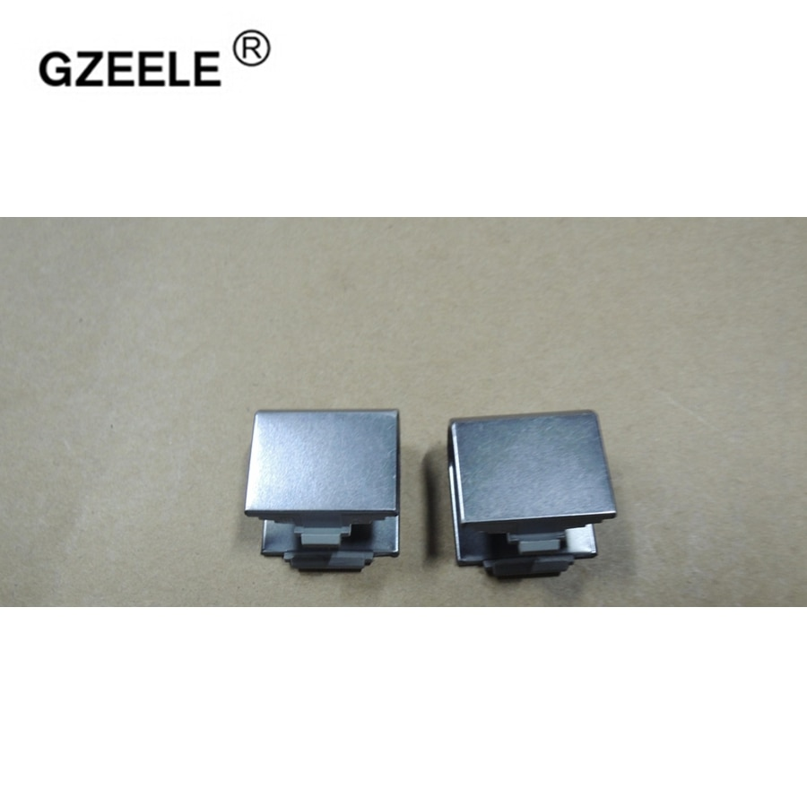 GZEELE NOVO Laptop Para HP ProBook 4540 s 4541 s 4545 s 4546 s Series Laptop LCD Dobradiças Da Tampa Direita + esquerda