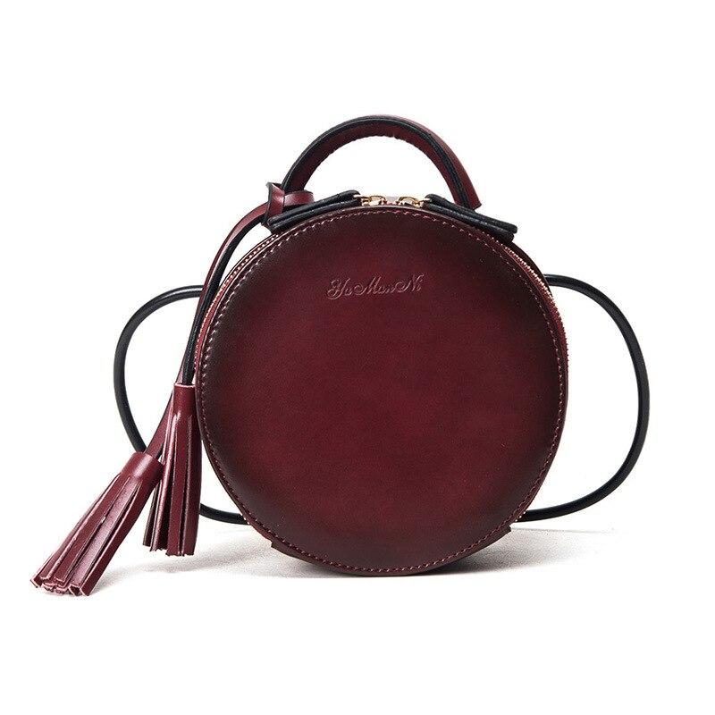 2019 New Arrival The Mini Shoulder & Crossbody Bags Portable Packet On women's messenger bag ersion Of Retro Single