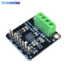 MAX31865 SPI PT100/PT1000 rdt-to-Digital carte convertisseur température Thermocouple capteur amplificateur Module pour Arduino 3.3 V/5 V