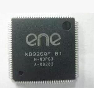 Envío gratis 10 unids/lote ENE KB926QF D3 KB926QFD3 Gestión de entrada y salida del ordenador, el circuito de inicio de entrada y salida