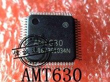 10Pcs AMT630 LQFP64 Nieuwe