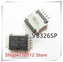 NEW 5PCS/LOT VB326SP VB326 HSOP-10 IC