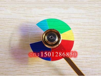 عجلة ملونة لجهاز العرض Vivitek PJ920, أصلية وجديدة