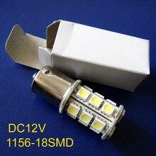 High quality 12V BA15s BAU15s P21W led Car Rear lights PY21W Turn Signal 1156 1141 Auto led Tail lamps free shipping 50pcs/lot
