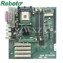 CN-0U1325 U1325 For OPX GX270 Desktop Motherboard MainBoard Socket 478 Full Tested