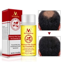 MeiYanQiong 20ML Fast Powerful Hair Growth Essence Hair Loss Products Essential Oil Liquid Treatment