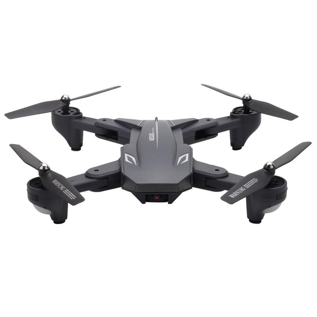 XS816 WiFi FPV RC Drone Optical Flow 720P/4K HD Camera Smart RC Aircraft Foldable Selfie Drone VS XS809S XS809HW SG106 RC Drone