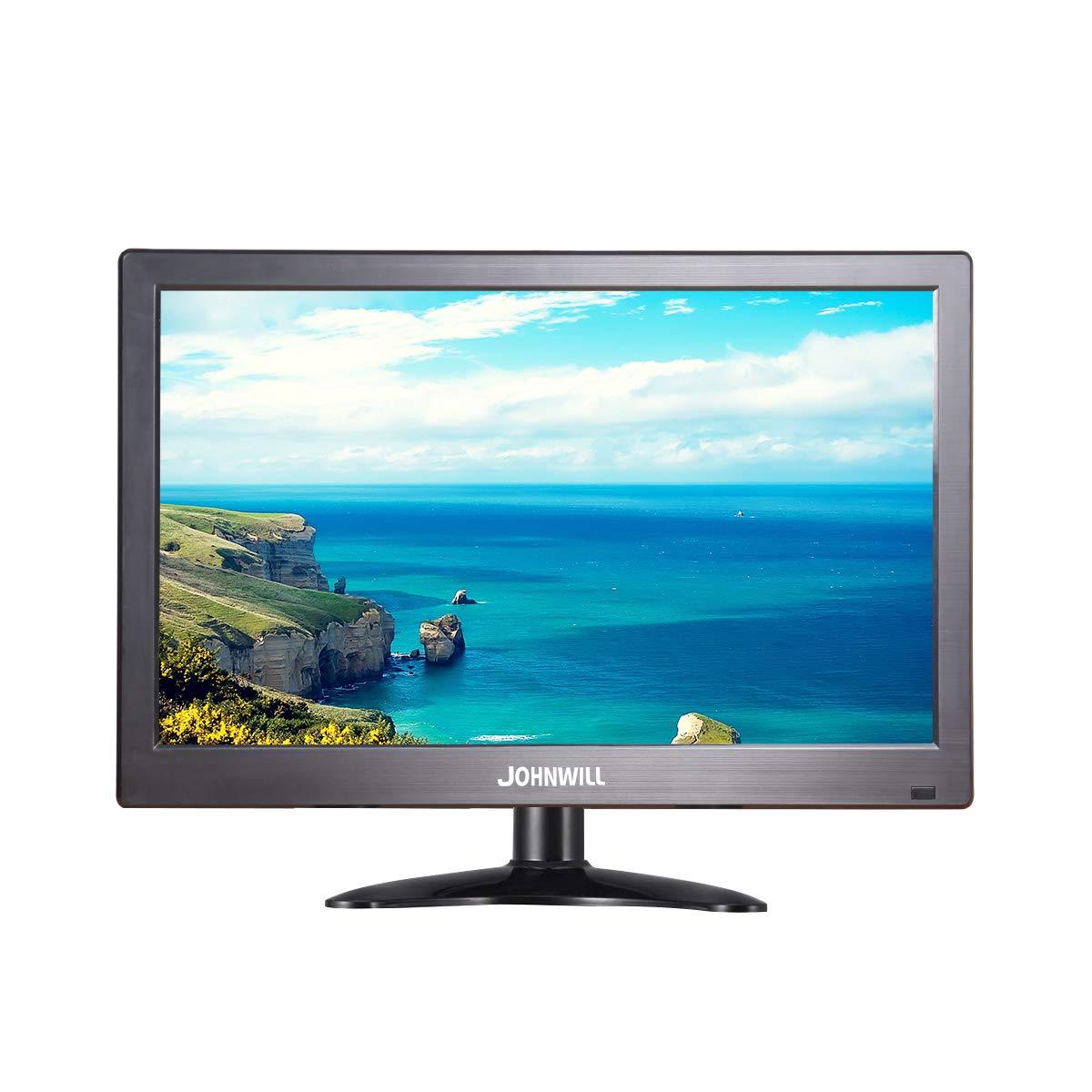monitor pequeno portatil de 12 polegadas pc ips 1080p monitor para jogos hdmi vga