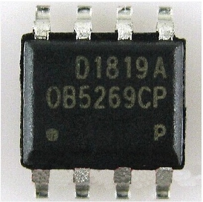 OB5269CP SOP-8 0B5269 SOP8 original nuevo led-anzeige de chip 10 unids/lote