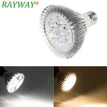 Par30-projecteur Par38 E27 5W 7W 9W 12W 15W 18W   Projecteur, éclairage à, blanc chaud, ampoule pour éclairage du salon