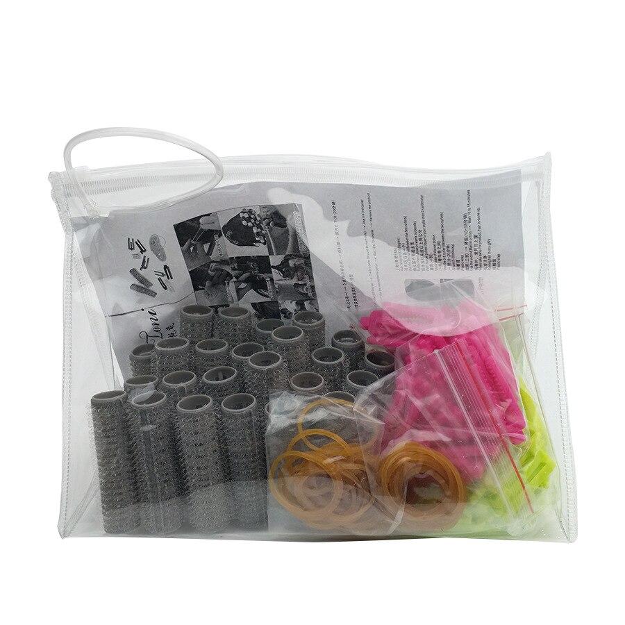 Плойка для завивки волос, набор для завивки волос, щипцы и клипсы для завивки волос, U1014