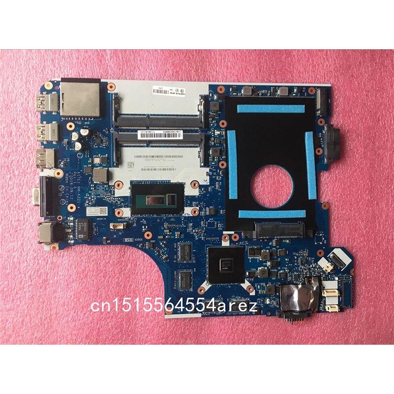 Nuevo y Original ordenador portátil Lenovo ThinkPad E550 SWG placa base i7-5500U con tarjeta gráfica 00HT646