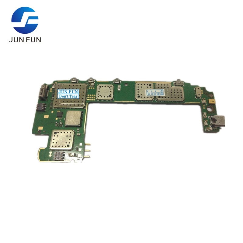 Placa base de placa madre MB Jun Fun funciona desbloqueado para Nokia Lumia 520 0,5 GB + 8GB