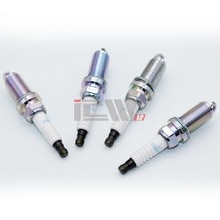 Bougie dallumage pour Hyundai Hyundai   4 pièces, Iridium Laser 18840-11051 1637 ILFR5B11, 18840-11051
