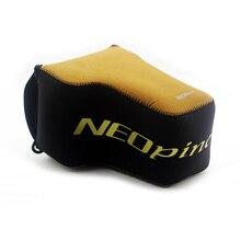 Neopren Weiche Kamera tasche innere fall abdeckung Für Nikon Coolpix P1000 kamera pouch tragbare