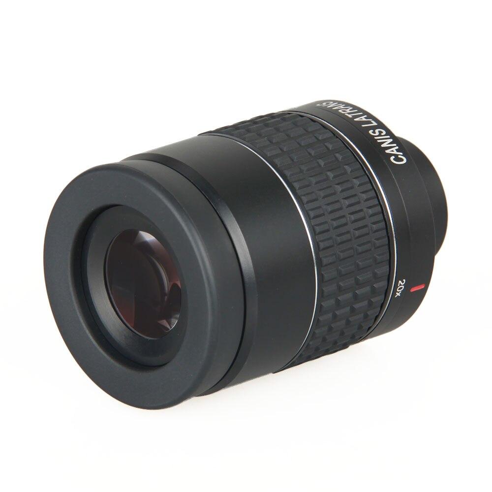 Miroir de Zoom tactique 20 à 60X pour HS26-0023 daccessoires de portée de chasse