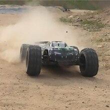 VRX Racing RH818 2.4G 4WD 고속 RC 몬스터 트렁크-RTR 60A ESC / 3650 브러시리스 모터/FS 트랜스미터