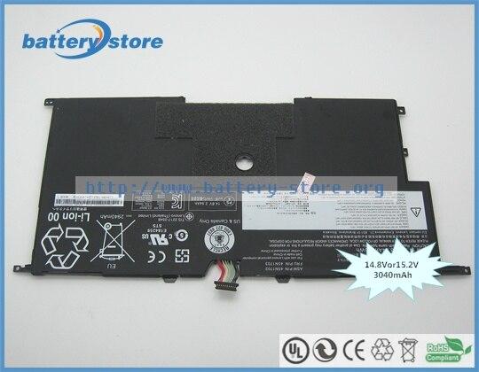 Batería 45Wh o 51WGenuine 45N1701 45N1700 para LENOVO ThinkPad X1, portátil de carbono, envío gratis