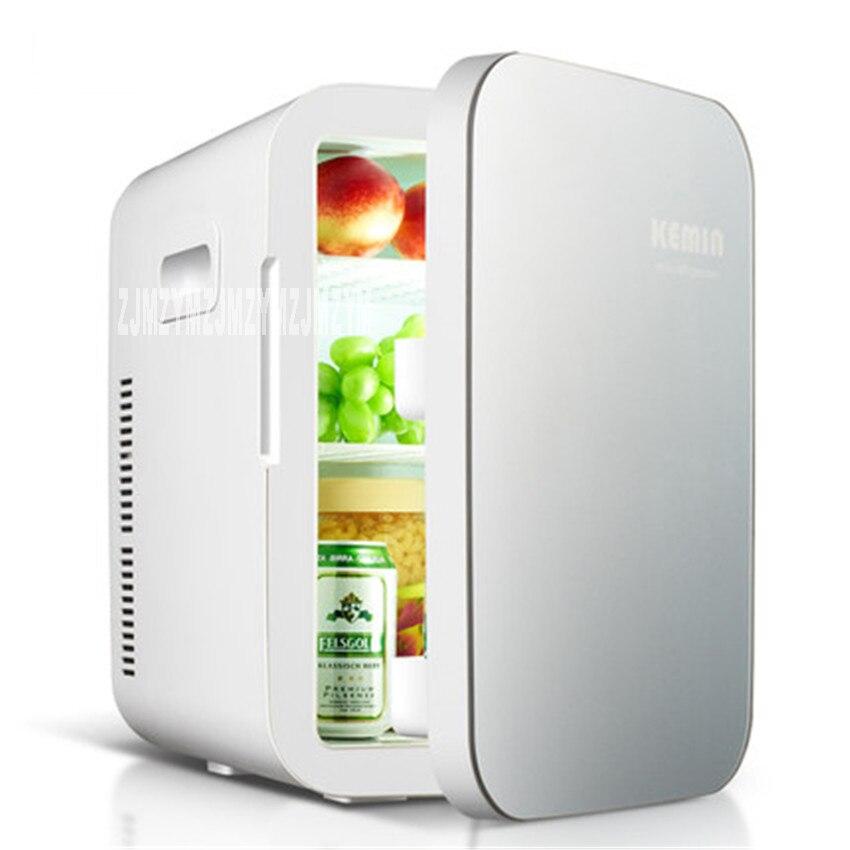 Многофункциональный мини холодильник портативный автомобильный 12 В 20 л дорожный