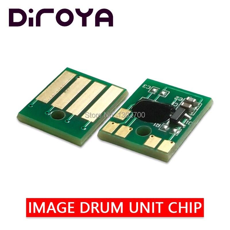 50F0Z00 trommel einheit chip für lexmark MS310 MS410 MS510 MS610 MX310 MX410 MX510 MX511 MX610 MX611 MS312 MS415 bild patrone reset
