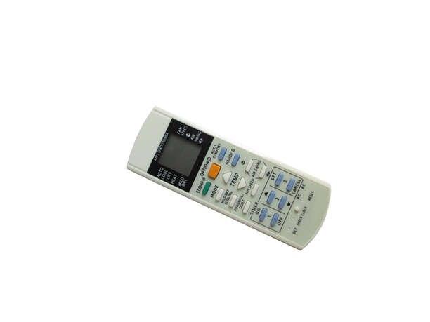 Remote Control For Panasonic CS-ME7EB1E CS-ME7KB1E CWA75C2994 CS-S12GKH CS-S12GKP CS-S12GKQ CS-S12GKT AC A/C Air Conditioner