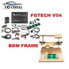 Galletto ل V54 0386/0475 FGTECH إضافة BDM وظيفة TriCore OBD وظيفة BDM إطار كامل محولات أفضل ECU ضبط مبرمج