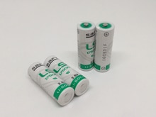 10 PCS/LOT nouveau authentique SAFT LS17500 17500 3.6V 1100MAH batterie au Lithium PLC Batteries fabriquées en France LS 17500