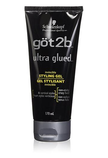 Got2B Gelijmd Ultra Styling Gel 6 Gram/170g